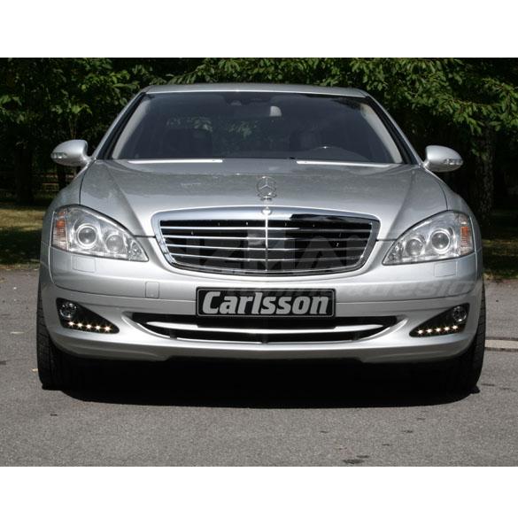 Mercedes-Benz S 320 CDI W221 - motoring.com.au