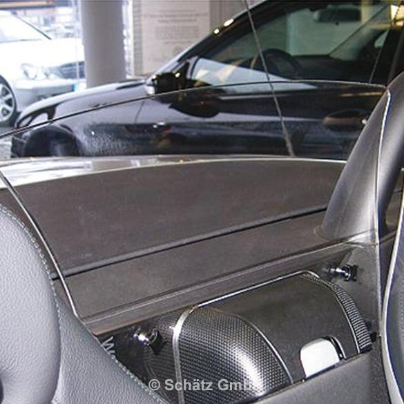Mercedes Benz Clk Wind Deflector