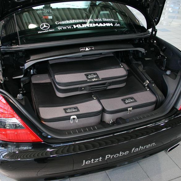 Mercedes Benz Slk Luggage