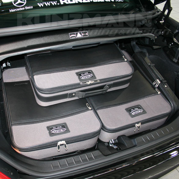 Mercedes Benz Slk Luggage