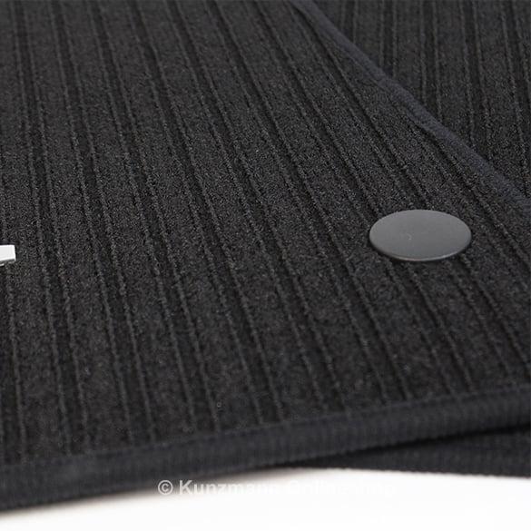 Original mercedes benz car rib floor mats slk class r172 for Mercedes benz car floor mats