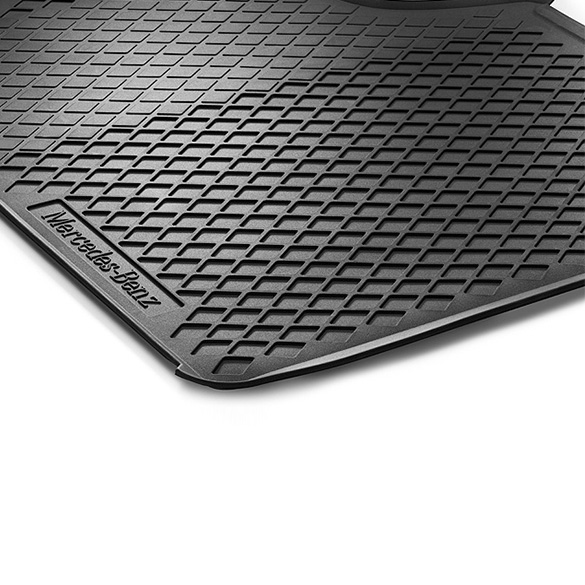 2017 Mercedes Sprinter Floor Mats Floor Matttroy