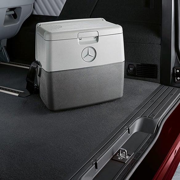 coolbox v class 447 original mercedes benz. Black Bedroom Furniture Sets. Home Design Ideas