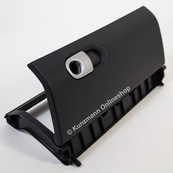 cover damper for glove compartment without clipboard smart 451 original smart accessoires. Black Bedroom Furniture Sets. Home Design Ideas