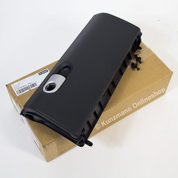 deckel klappe f r handschuhfach ohne klemmbrett smart 451 original smart neu ebay. Black Bedroom Furniture Sets. Home Design Ideas