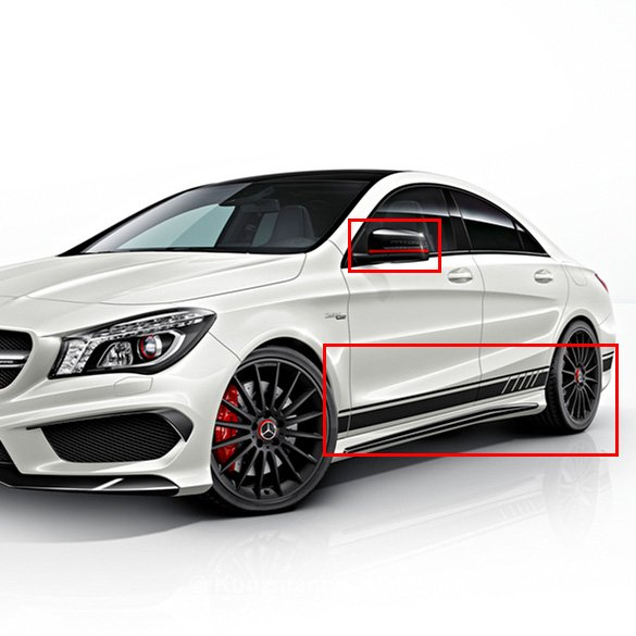 Mercedes Balance Sheet