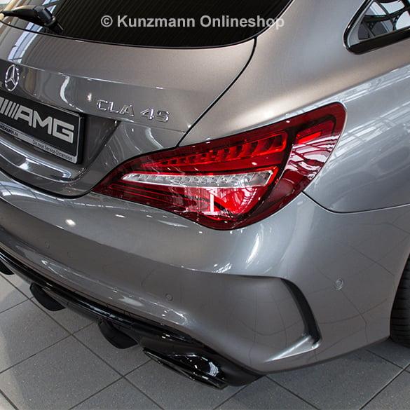 Original Mercedes-Benz LED Facelift Rückleuchten CLA C117 X117 ...