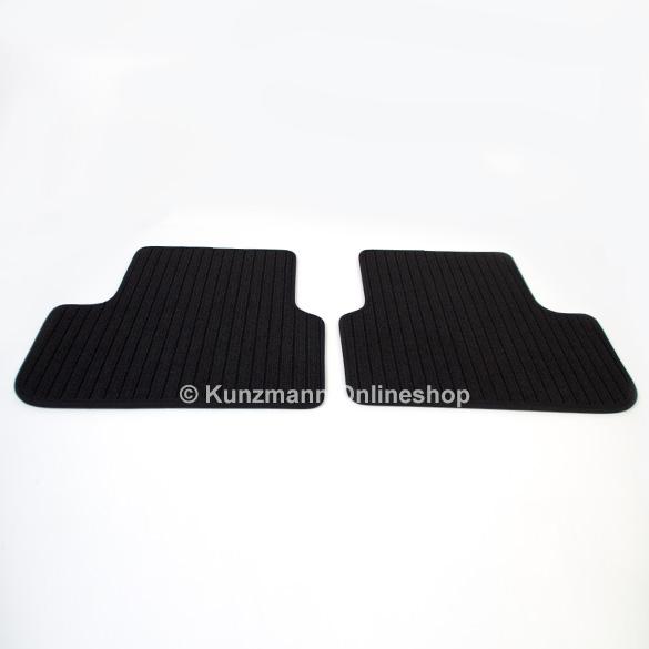 Original mercedes benz car rib floor mats cla class w117 for Mercedes benz car floor mats