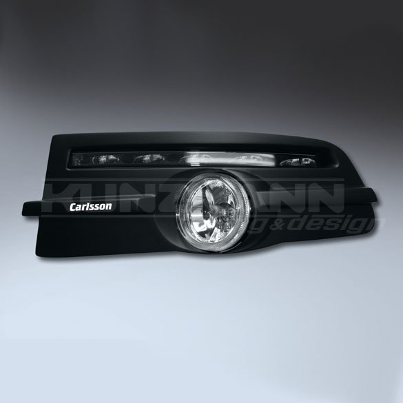 Carlsson LED daytime running lights C-Class W204