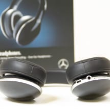 Kopfhörer Mercedes-Benz Over-Ear Active Noise Cancelling