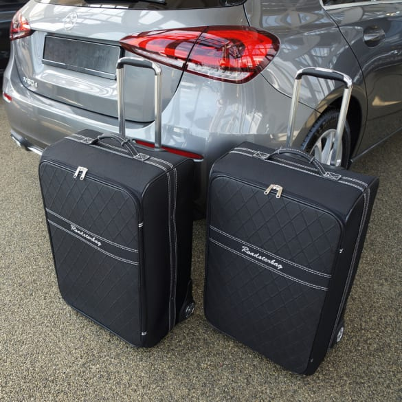 roadsterbag suitcase-set Mercedes-Benz A-Class W177
