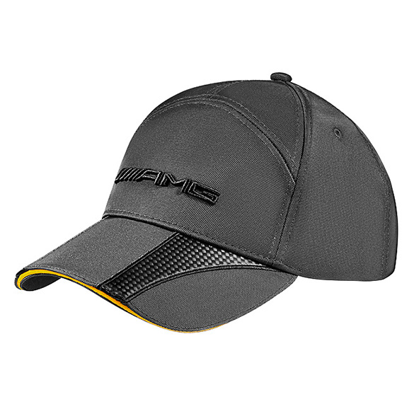 AMG GT Baseball Cap anthrazit Original Mercedes-Benz Collection