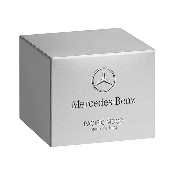 mercedes benz fragrance air balance bottle pacific. Black Bedroom Furniture Sets. Home Design Ideas