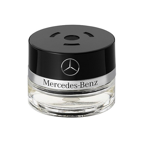 Air-Balance Duft Parfum PACIFIC MOOD Flakon Original Mercedes-Benz