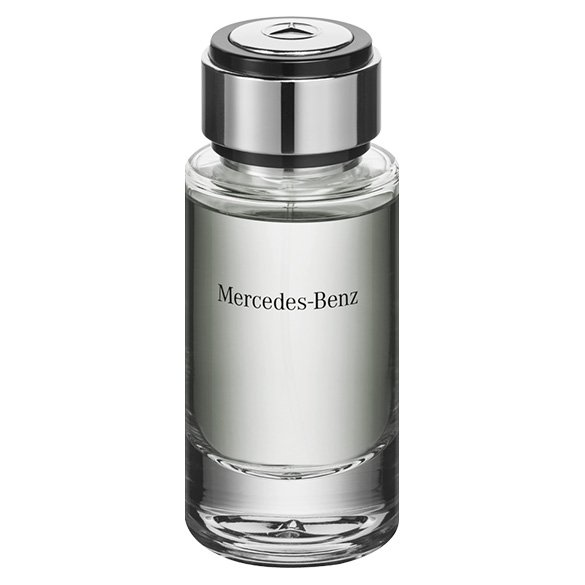 Mercedes-Benz Perfume Men Eau de Toilette 75 ml