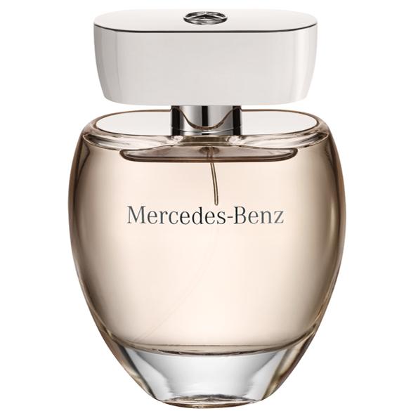 parfume women genuine mercedes benz. Black Bedroom Furniture Sets. Home Design Ideas