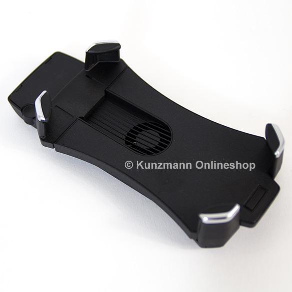 Universal smartphone holder genuine mercedes benz for Mercedes benz telephone
