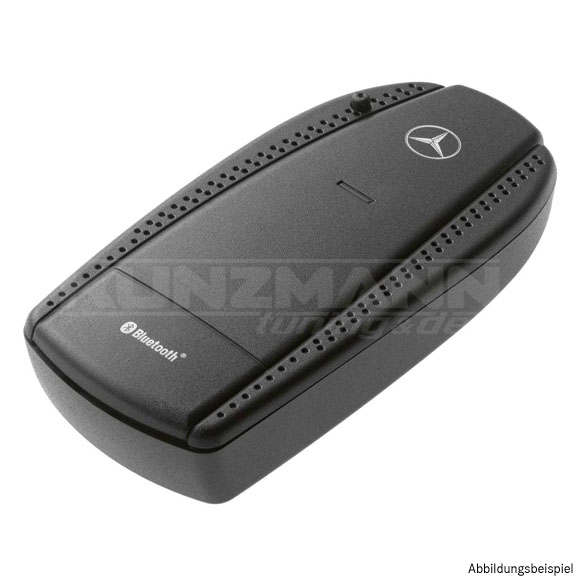 Mercedes benz bluetooth telefon modul mit hfp profil for Bluetooth adapter for mercedes benz e350