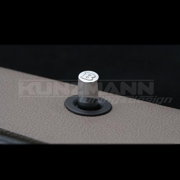 Door lock pins a class w169 genuine brabus for Mercedes benz door lock pins