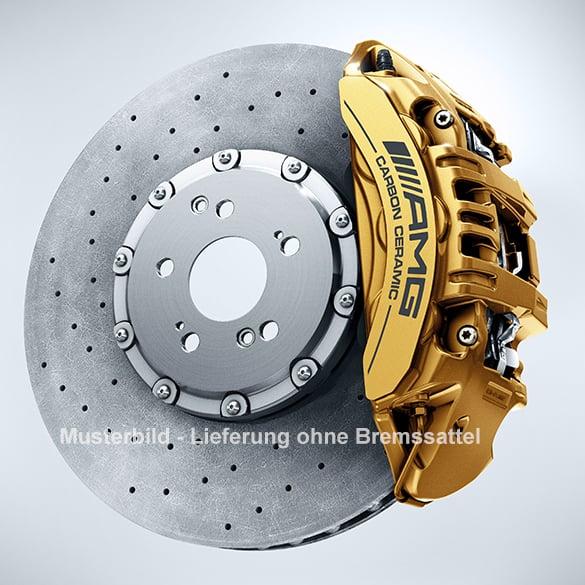 brake discs front axle c class 205 c63 amg amg s 205 amg ceramic brake discs genuine mercedes. Black Bedroom Furniture Sets. Home Design Ideas