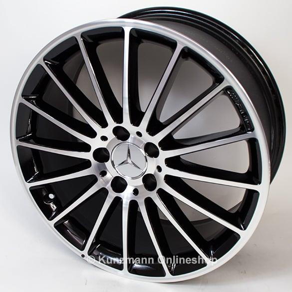 Mercedes Benz C Amg Wheels For Sale