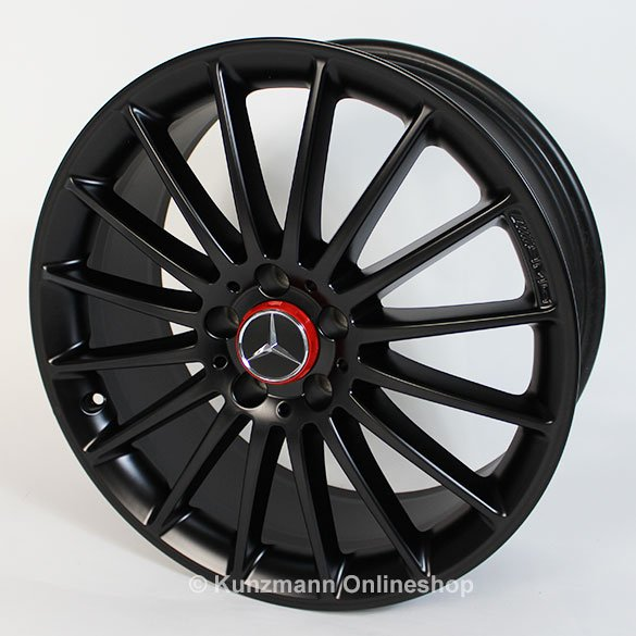 Amg 19 Inch Rim Set A Class W176 Styling V 5 From