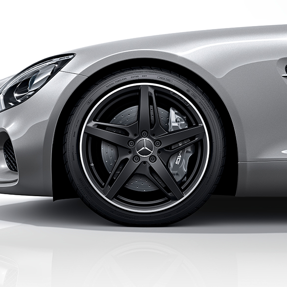 Mercedes Gt Roadster Price