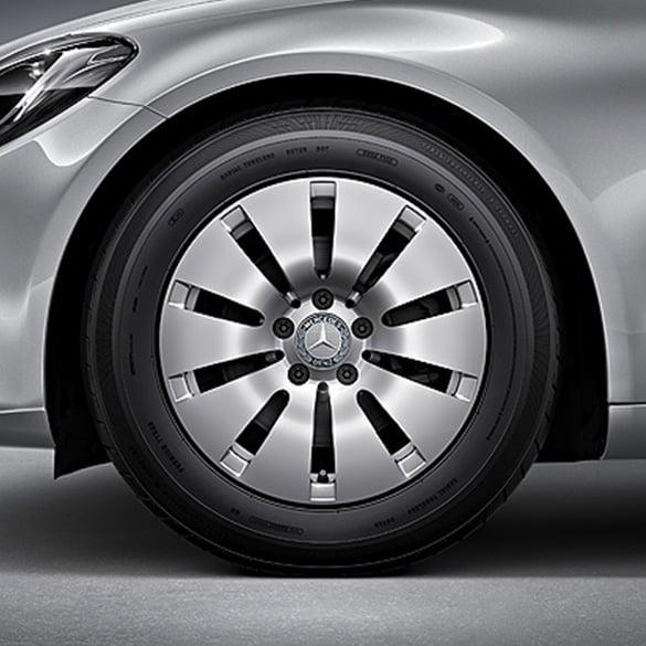 Mercedes C Rim
