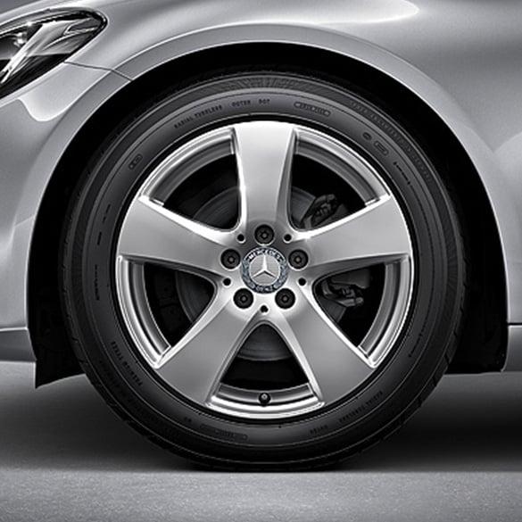 Mercedes C Class Price