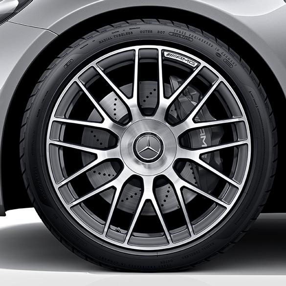 Wheel Brace For Mercedes Glc