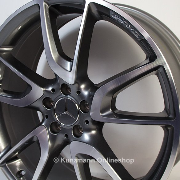 Spare Wheel For Mercedes C Class W
