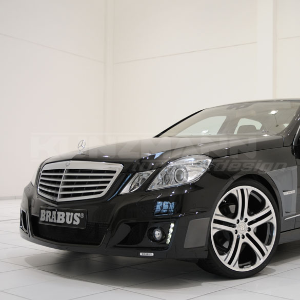 brabus monoblock q 4 alufelgen in 19 zoll mercedes. Black Bedroom Furniture Sets. Home Design Ideas