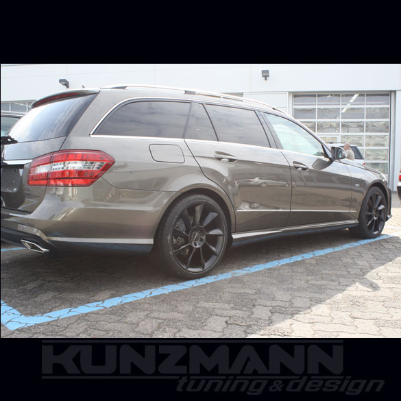 Rims For Cheap >> Lorinser RS8 alloy wheels complete wheels | Mercedes-Benz ...