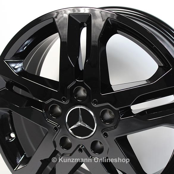 G Class For Sale >> Mercedes-Benz 18 inch alloy wheel set | G-Class W463 ...