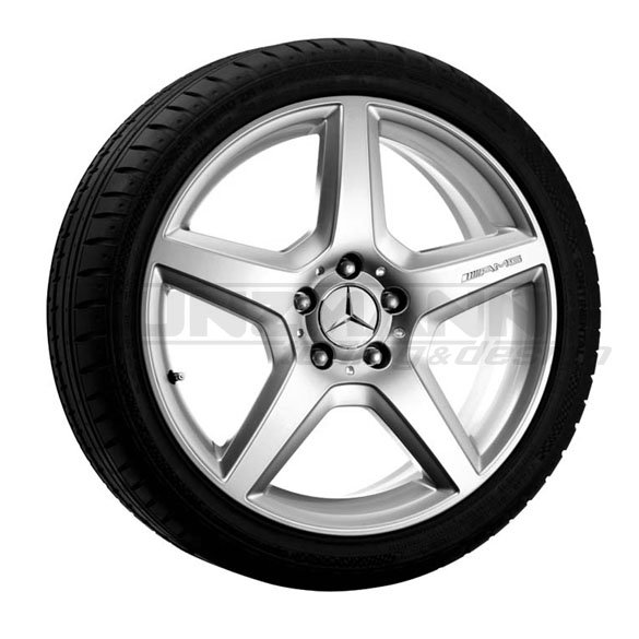 Rims For Cheap >> AMG Styling III / 3 wheels 21 inch Mercedes-Benz M-Class ...
