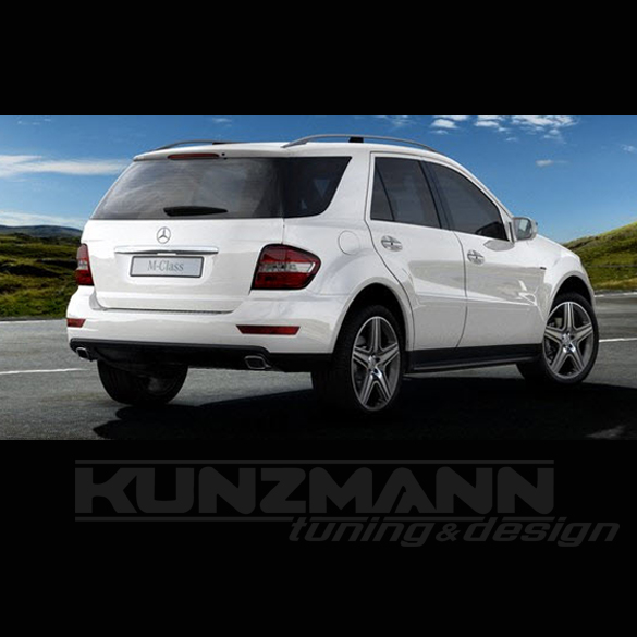 amg styling iii 3 wheels 21 inch mercedes benz ml class w164. Black Bedroom Furniture Sets. Home Design Ideas