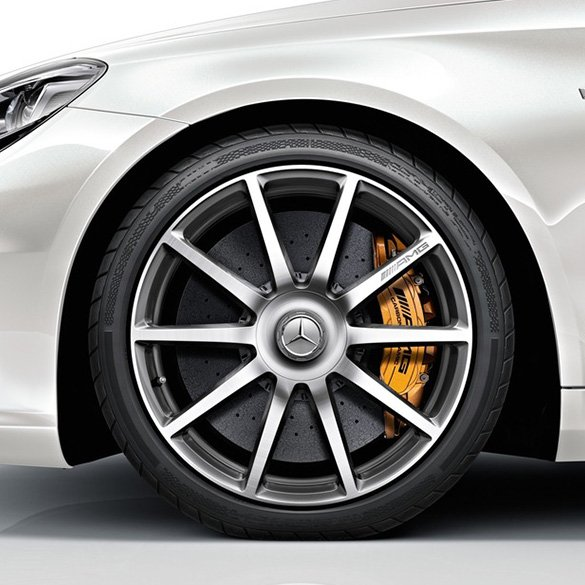 S 63 amg 20 inch forged alloy wheel set 5 twin spoke s for Mercedes benz 20 inch rims