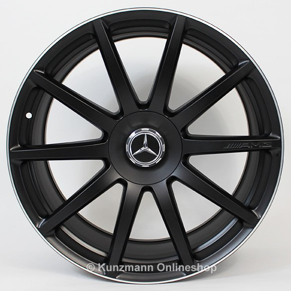 Amg hub caps cover forged wheel mercedes benz s class for Mercedes benz tire caps