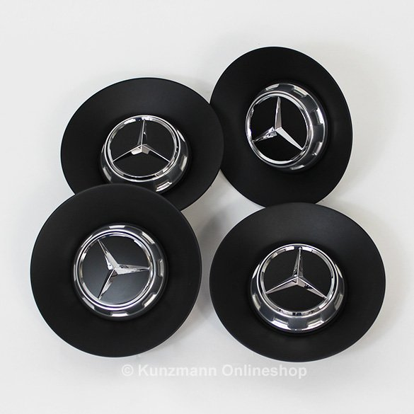 Amg nabendeckel abdeckung schmiederad mercedes benz s for Mercedes benz hats sale