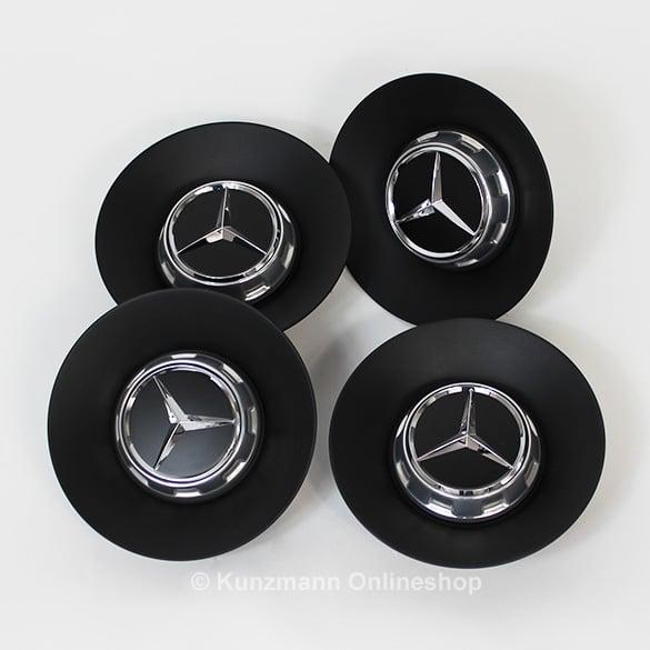 Amg Nabendeckel Abdeckung Schmiederad Mercedes Benz S