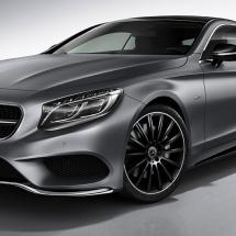 AMG 20 Zoll Felgensatz Night-Edition S-Klasse W222 Original Mercedes-Benz
