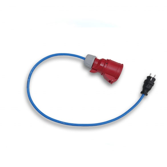 Adapter household plug 16A goE-Charger