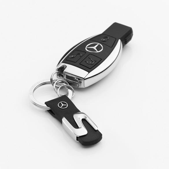 Original schl sselanh nger typo s klasse mercedes benz for Mercedes benz keyes
