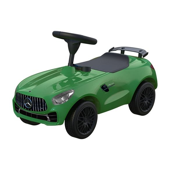 AMG GT R Bobby-Benz BIG green Original Mercedes-AMG Collection
