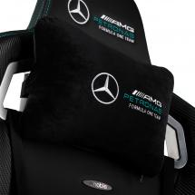noblechairs EPIC Mercedes-AMG Petronas Formula One Team Edition 2021