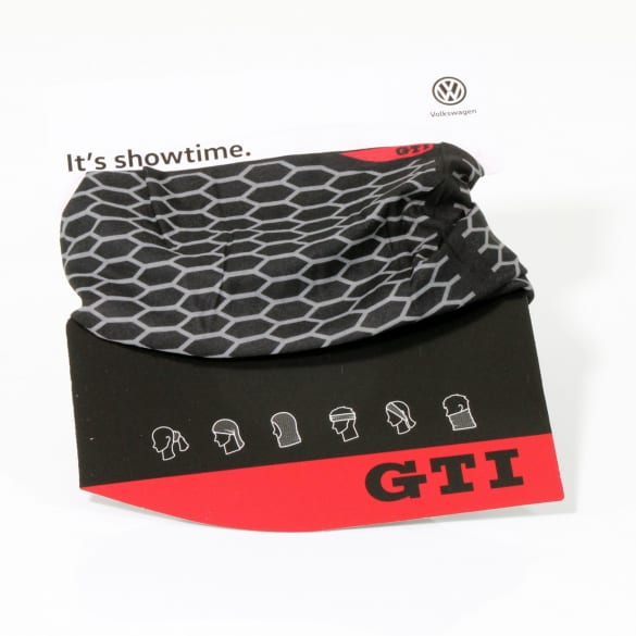 GTI multifunctional cloth genuine Volkswagen collection