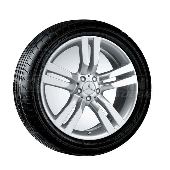 Brabus Emblème heckdeckel pour Mercedes GLK x x204
