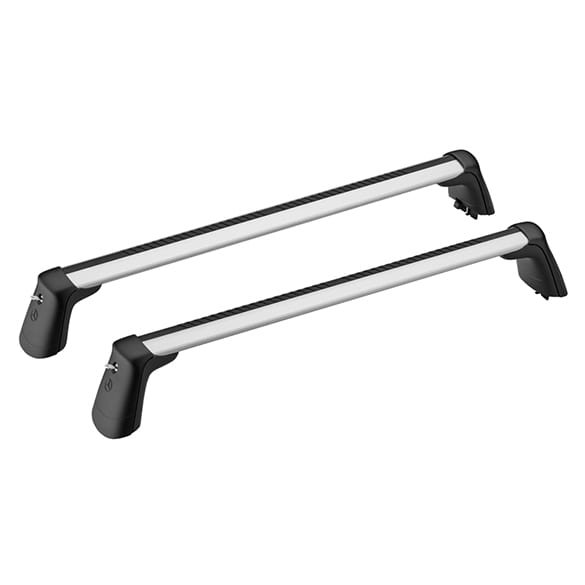 Roof rack basic cross bars B-Class W247 Genuine Mercedes-Benz