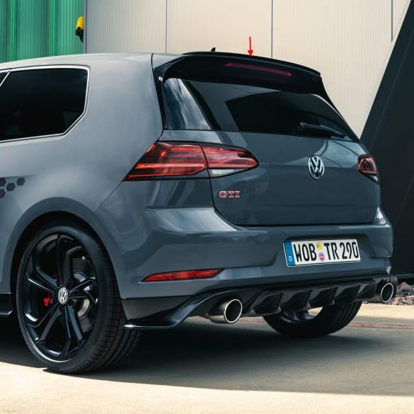 Tcr Diffusor Golf 7 Gti Genuine Volkswagen