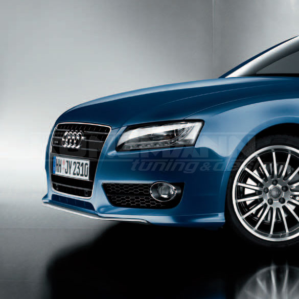 Accessories and body parts for A5 | Audi